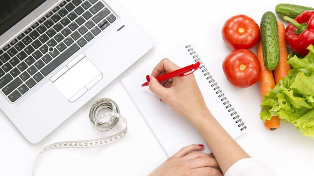 Nutrition - Set of 4 Online Consultations